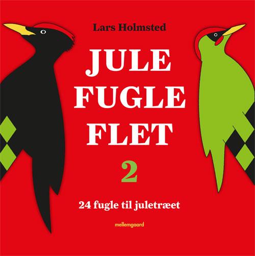 Image of   Jule fugle flet 2 (E-bog)