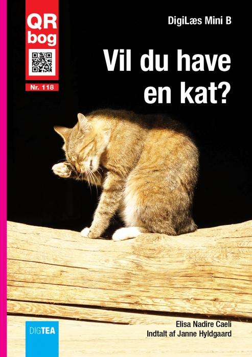 elisa nadire caeli Vil du have en kat? læs med lyd (e-bog) fra bogreolen.dk