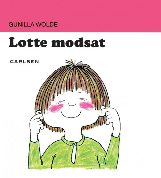 gunilla wolde Lotte modsat (1) (e-bog) på bogreolen.dk