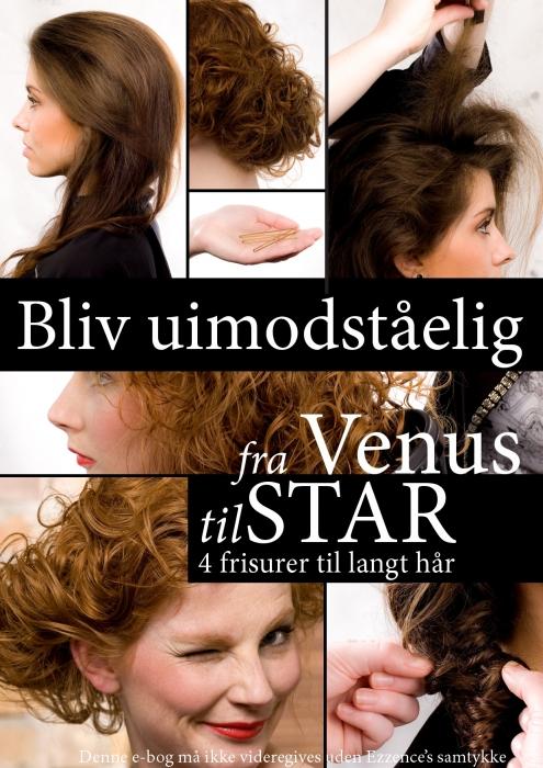 Bliv uimodståelig fra Venus til Star (E-bog)