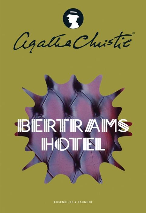 Image of Bertrams hotel (E-bog)