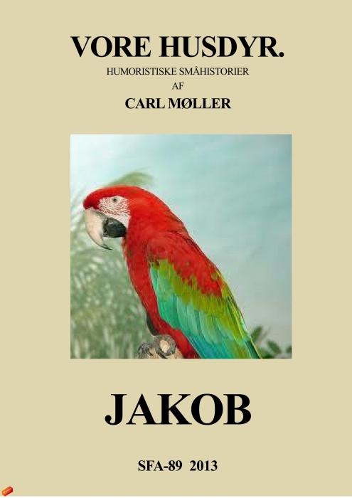 Jakob (e-bog) fra carl møller fra bogreolen.dk