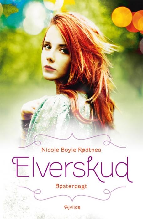 nicole boyle rødtnes – Elverskud 2: søsterpagt (e-bog) fra bogreolen.dk