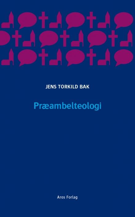 Præambelteologi (E-bog)