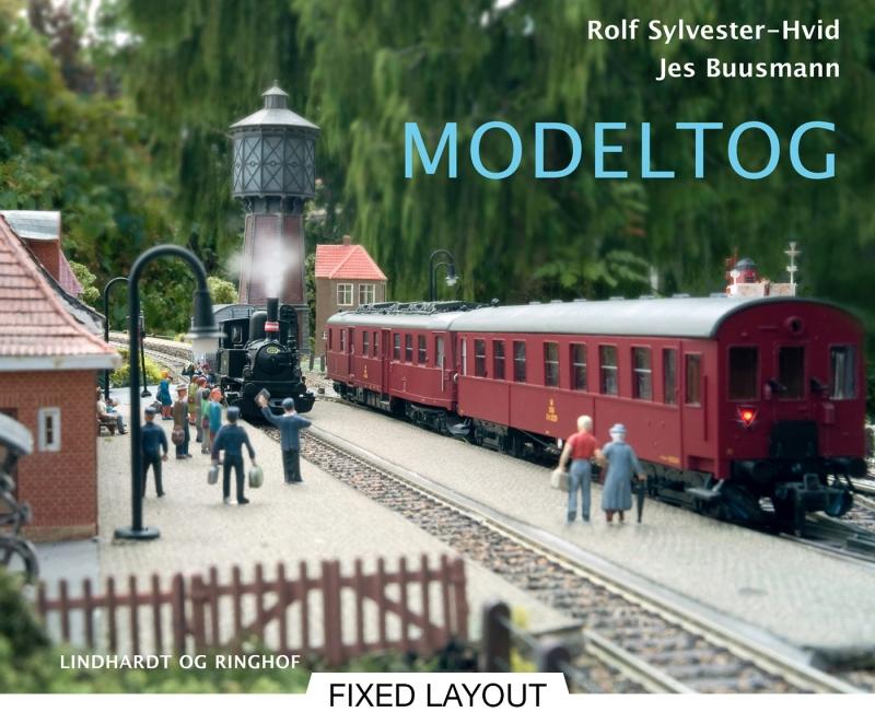 rolf sylvester-hvid – Modeltog (e-bog) fra bogreolen.dk