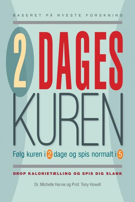 Image of   2 dageskuren (E-bog)