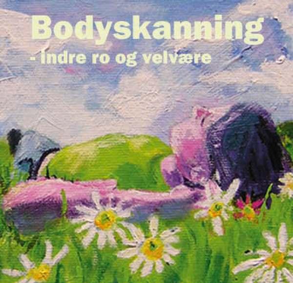 stig seberg – Bodyskanning - indre ro og velvære (lydbog) fra bogreolen.dk