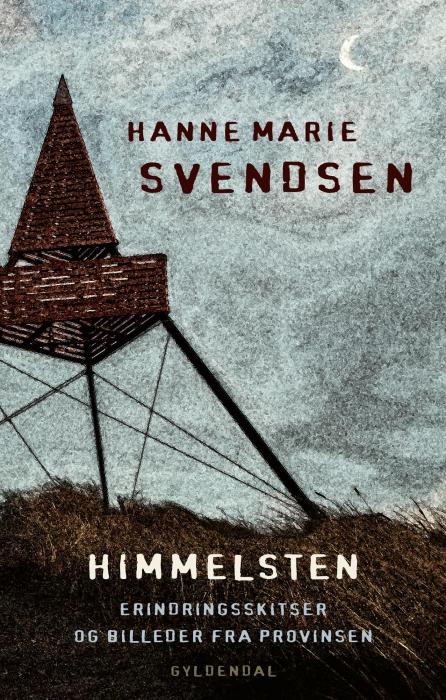 hanne marie svendsen – Himmelsten (e-bog) fra bogreolen.dk