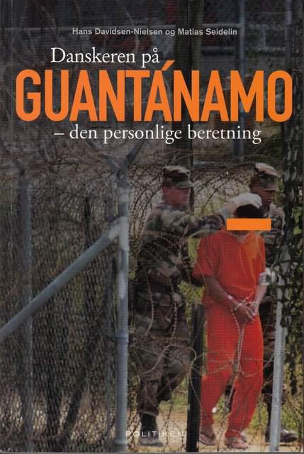 Danskeren på Guantánamo (Lydbog)