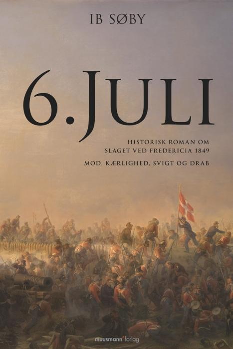 Image of   6. Juli (E-bog)