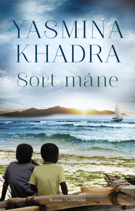 yasmina khadra – Sort måne (e-bog) fra bogreolen.dk