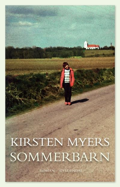 kirsten myers – Sommerbarn (lydbog) på bogreolen.dk