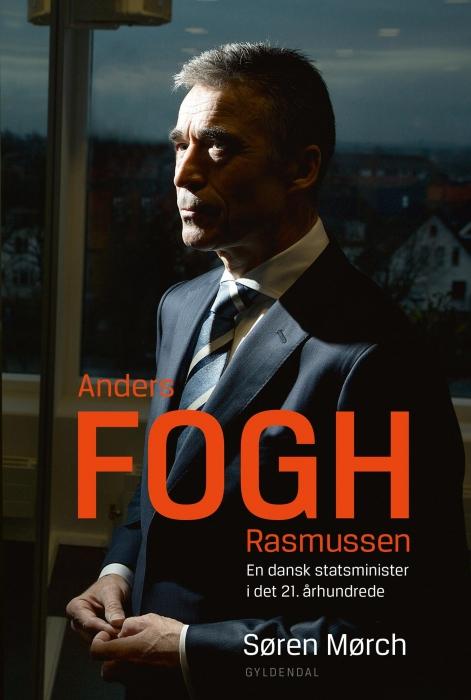 søren mørch – Anders fogh rasmussen (e-bog) fra bogreolen.dk