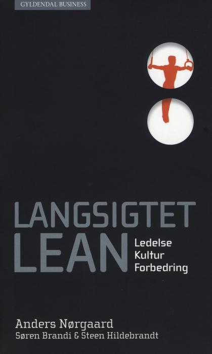 steen hildebrandt Langsigtet lean (e-bog) fra bogreolen.dk