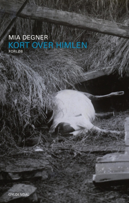 mia degner Kort over himlen (e-bog) på bogreolen.dk