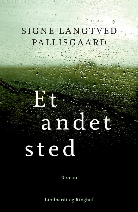 signe langtved pallisgaard Et andet sted (e-bog) på bogreolen.dk