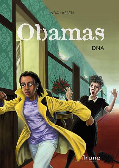 linda lassen – Obamas dna (e-bog) på bogreolen.dk