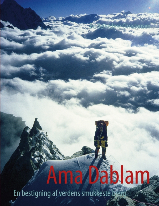 Image of   Ama Dablam (E-bog)
