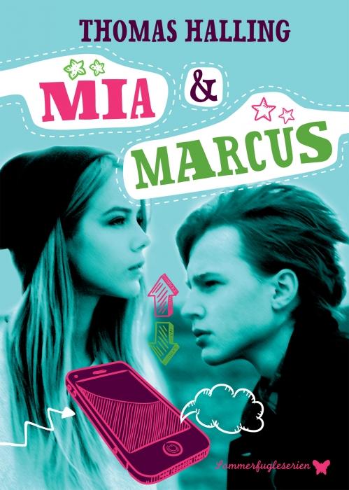Mia & Marcus (E-bog)