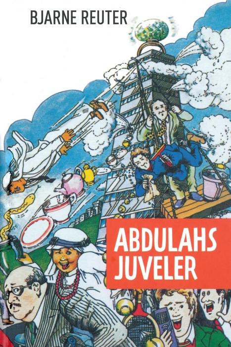 bjarne reuter – Bertram 5 - abdulahs juveler (e-bog) på bogreolen.dk