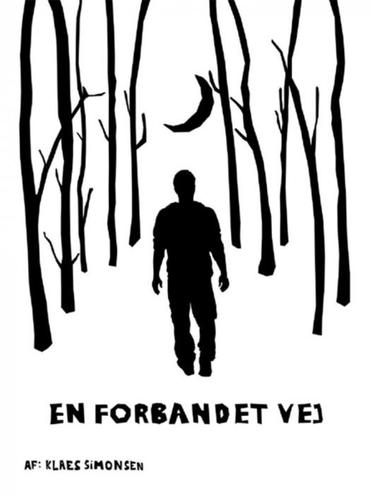 klaes simonsen – En forbandet vej (e-bog) på bogreolen.dk