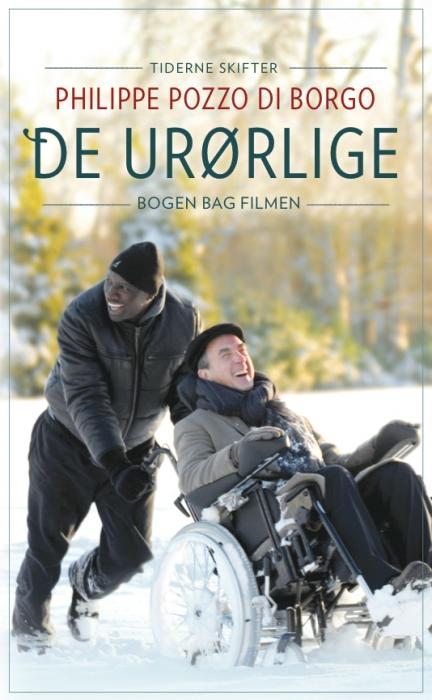 De urørlige (lydbog) fra philippe pozzo di borgo fra bogreolen.dk