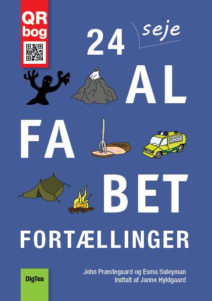 Image of   24 seje alfabet-fortællinger (E-bog)