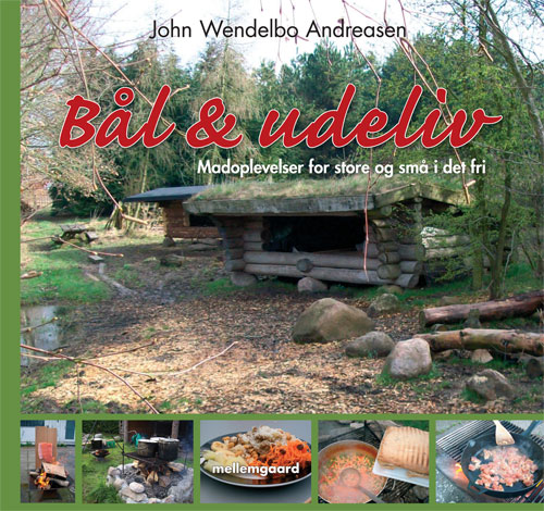 Image of   Bål & udeliv (E-bog)