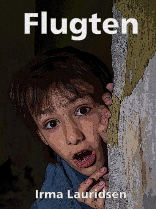 irma lauridsen Flugten (e-bog) fra bogreolen.dk