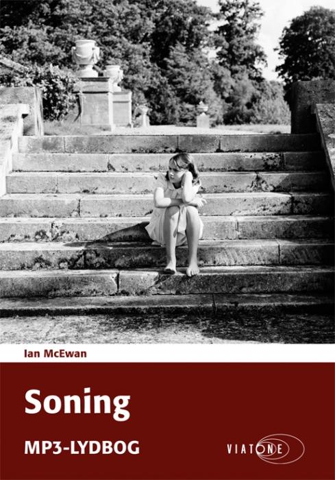 ian mcewan Soning (lydbog) på bogreolen.dk