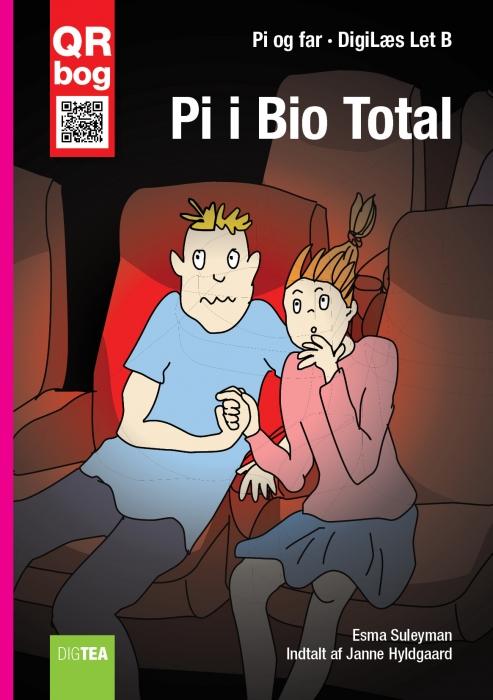 esma suleyman – Pi i bio total - læs med lyd (e-bog) på bogreolen.dk