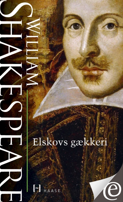 william shakespeare Elskovs gækkeri (e-bog) fra bogreolen.dk