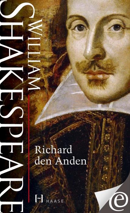 Richard den anden (e-bog) fra william shakespeare fra bogreolen.dk