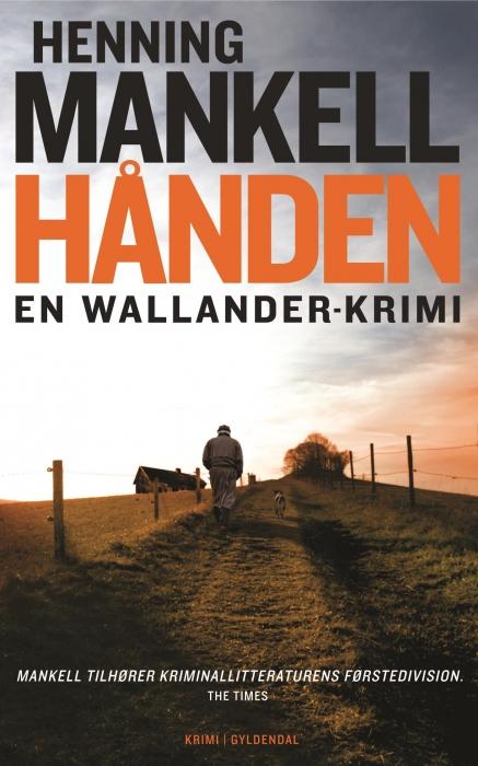 henning mankell – Hånden (e-bog) fra bogreolen.dk