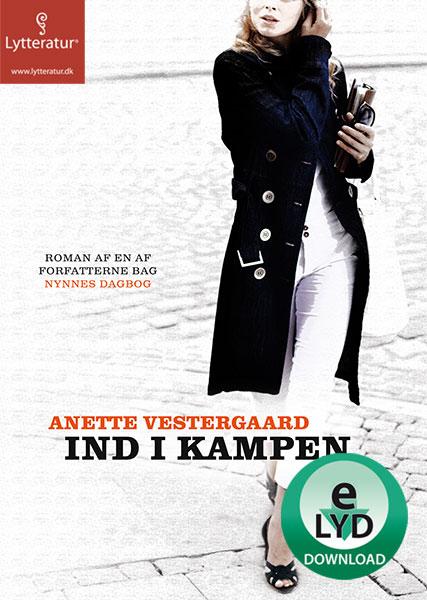 Image of Ind i kampen (Lydbog)