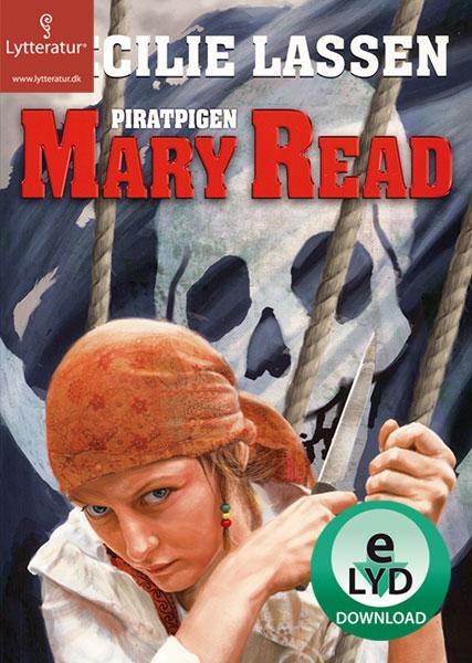 Piratpigen mary read (lydbog) fra cæcilie lassen på bogreolen.dk