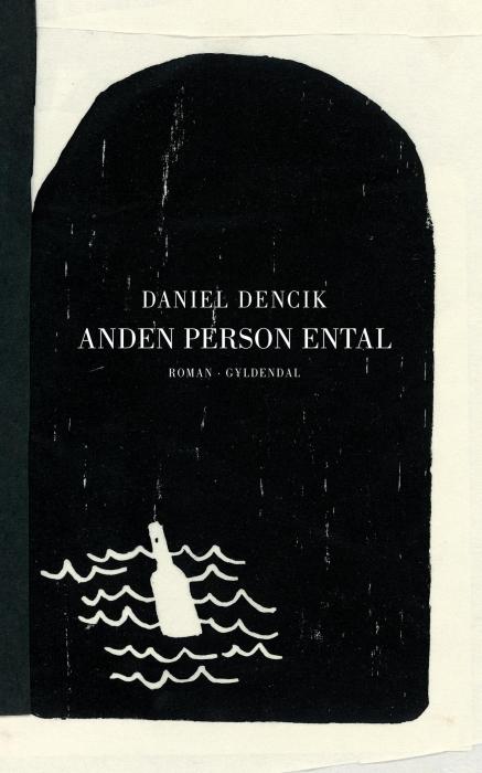 daniel dencik Anden person ental (e-bog) fra bogreolen.dk