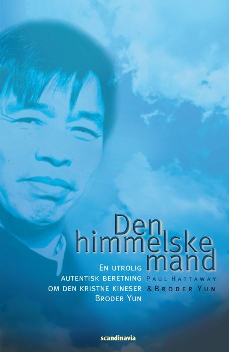 Billede af Broder Yun, Den Himmelske Mand (E-bog)