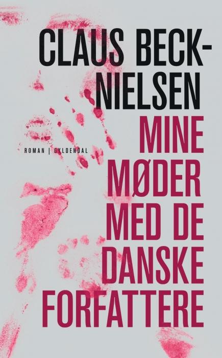 Mine møder med de danske forfattere (e-bog) fra claus beck-nielsen fra bogreolen.dk