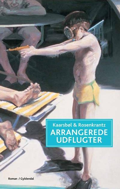 jette a. kaarsbøl – Arrangerede udflugter (lydbog) fra bogreolen.dk