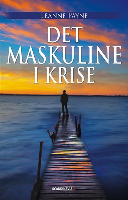 Image of   Det Maskuline i Krise (E-bog)