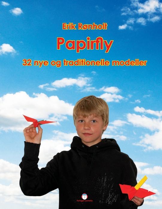 Image of   Papirfly (E-bog)
