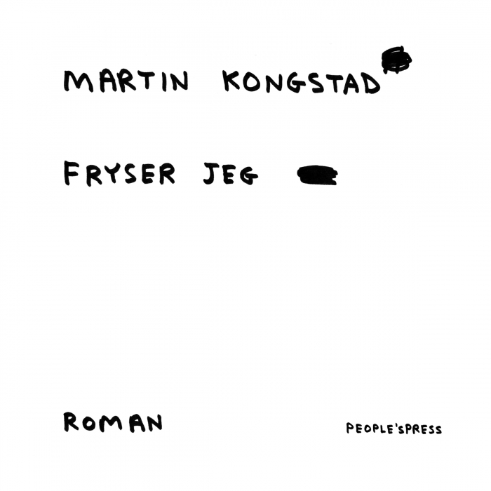 Image of   Fryser jeg (Lydbog)