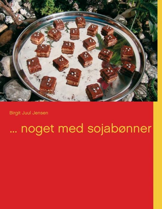 Image of   ... noget med sojabønner (E-bog)