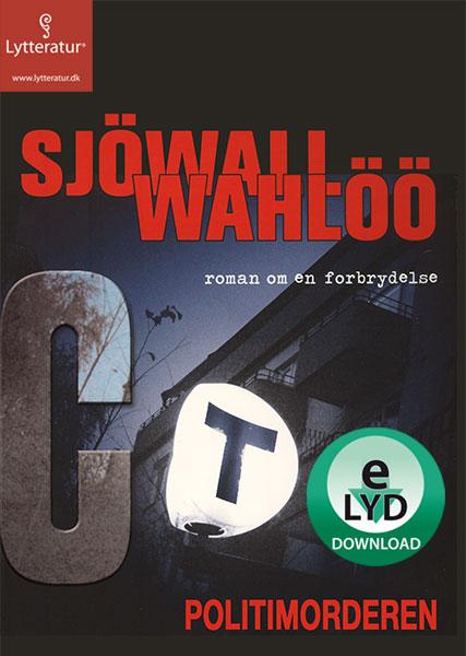 maj sjowall – Politimorderen (lydbog) på bogreolen.dk