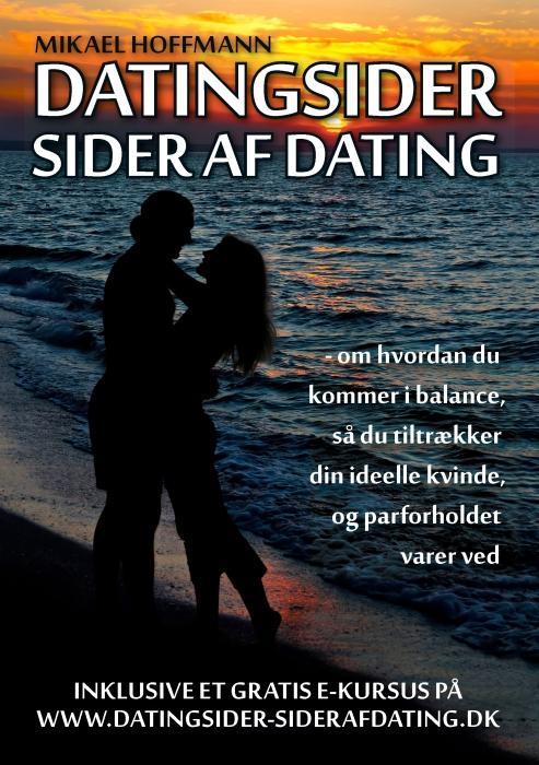 Datingsider - sider af dating (e-bog) fra mikael hoffmann fra bogreolen.dk