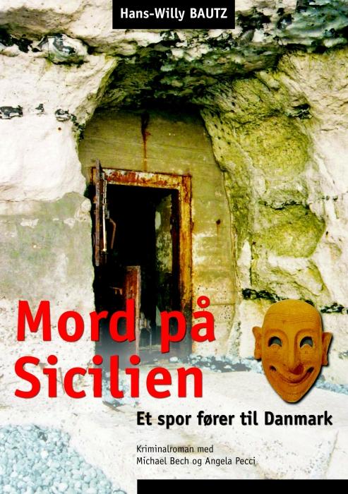 hans-willy bautz Mord på sicilien (e-bog) fra bogreolen.dk