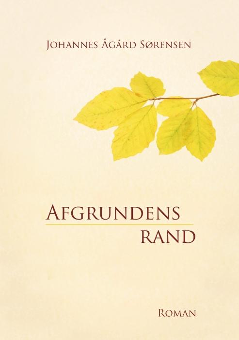 johannes ågård sørensen Afgrundens rand (e-bog) på bogreolen.dk