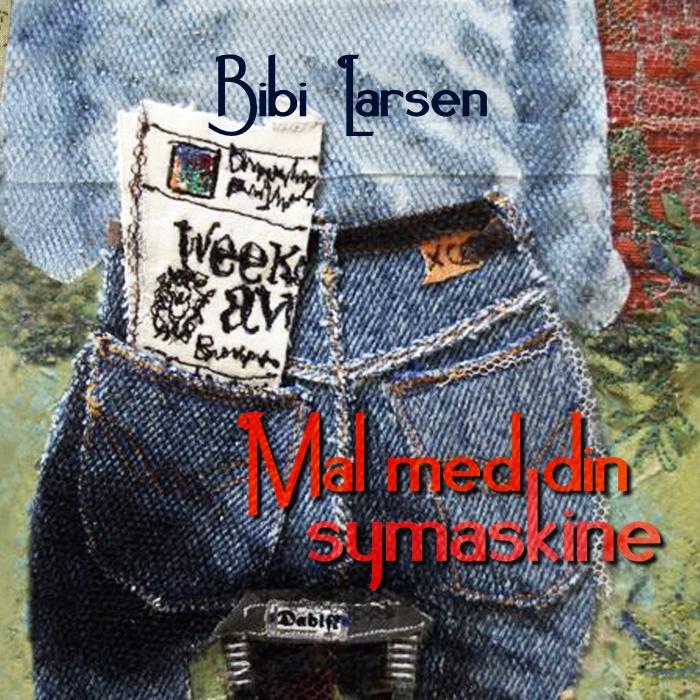 Image of   Mal med din symaskine (E-bog)