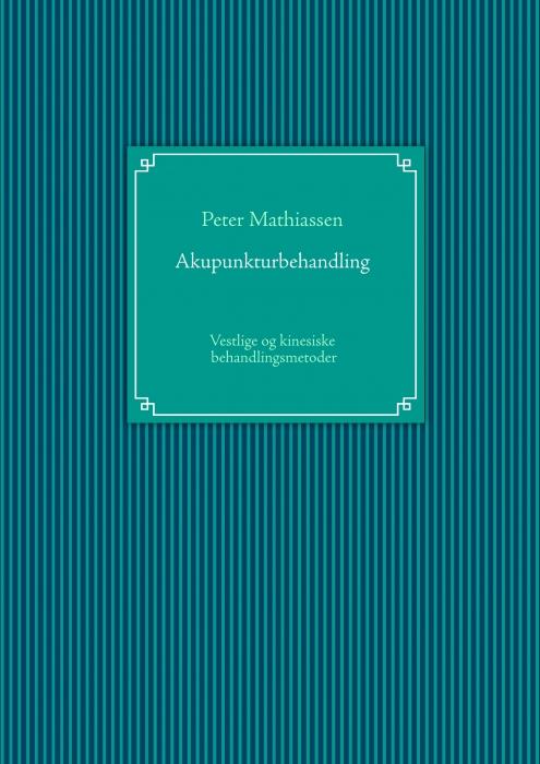 Image of   Akupunkturbehandling (E-bog)
